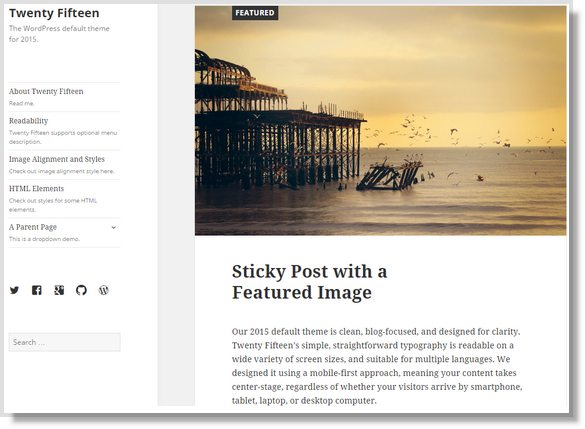 ... Things All Bloggers Need to Know About the Latest Version of WordPress